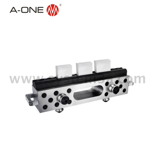 Three-side zeropoint fi xture 3A-110091